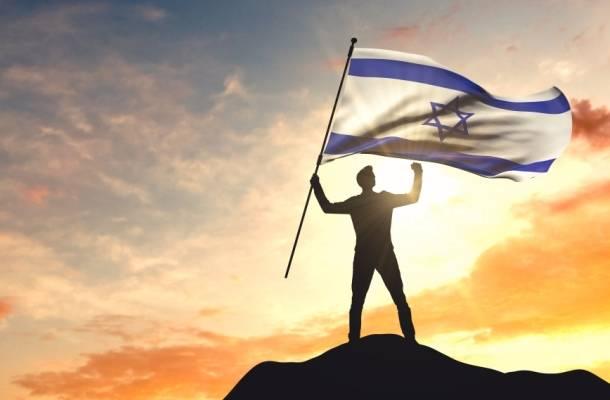Izrael a nyolcadik legerősebb ország a világon