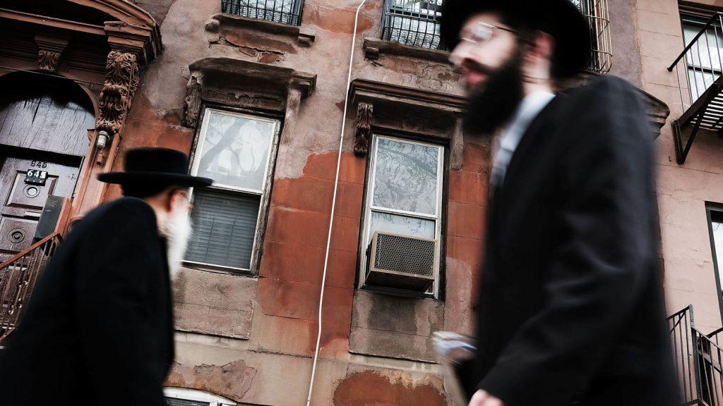 Sötét idők antiszemitizmusát idézheti meg a New York-i kanyarójárvány