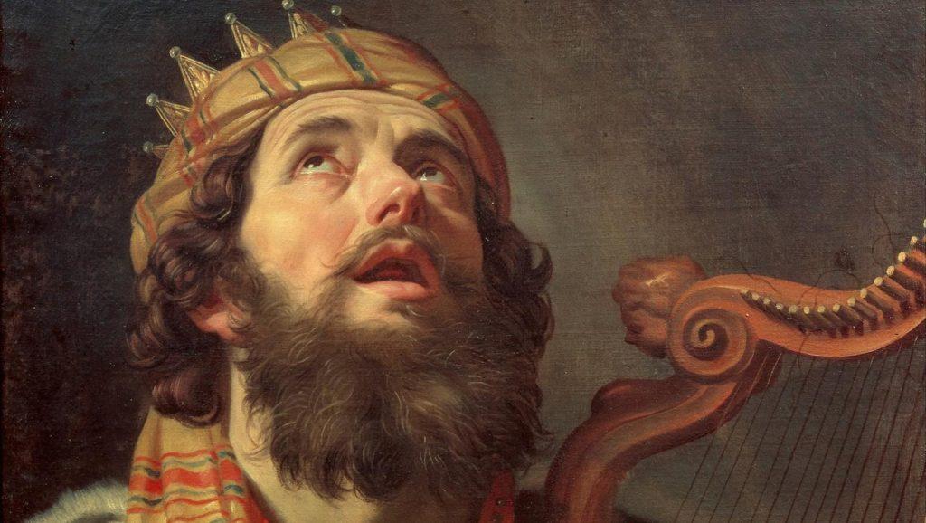 Új régészeti lelet bizonyíthatja Dávid király birodalmának létezését
