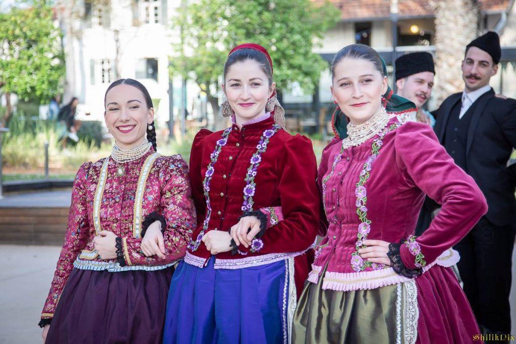 Magyar kulturális évad kezdődött Izraelben