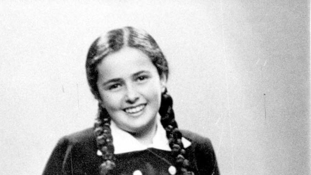 Az Instagramra kerül a magyar Anne Frank története