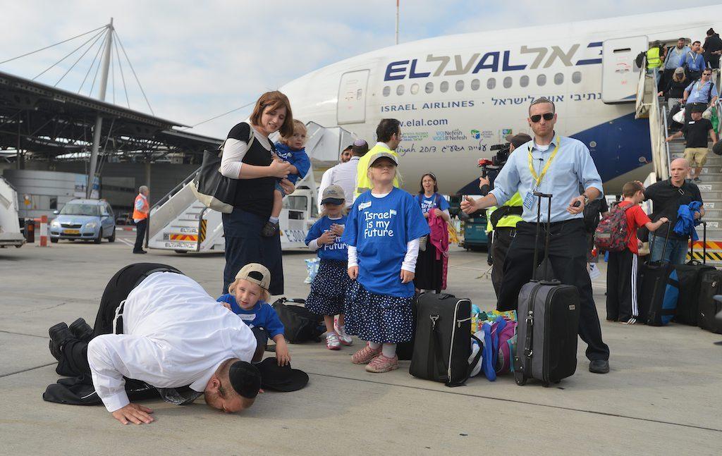 Az új bevándorlók dönthetik el az izraeli választásokat a jobboldal javára
