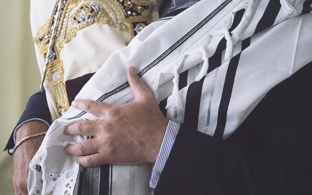 Generációk óta az első új zsinagóga nyílt meg az arab világban