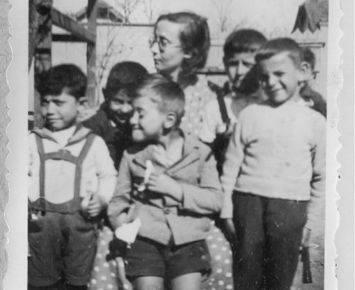 Hová tűntek a békési árva zsidó kisfiúk?