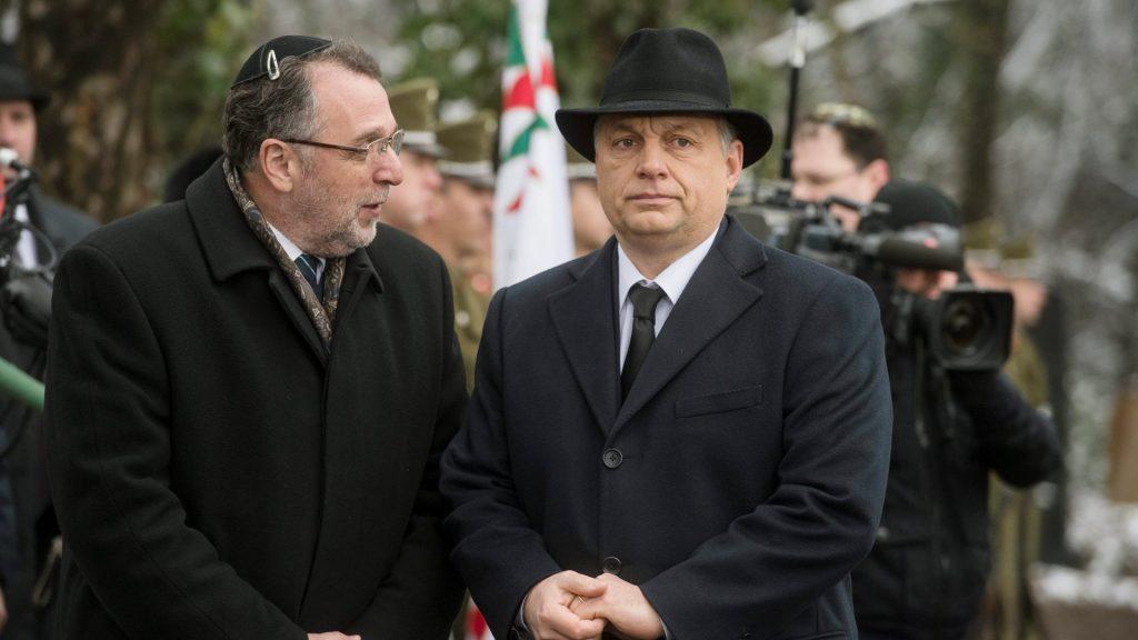 Heisler: Lojális, de nem szervilis partnerei vagyunk a magyar kormánynak