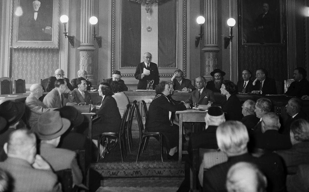 Sok a félremagyarázás a zsidóság és a kommunizmus kapcsolatában