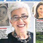 75 év után találtak rá a budapesti Wallenberg-házban rejtegetett kislányra