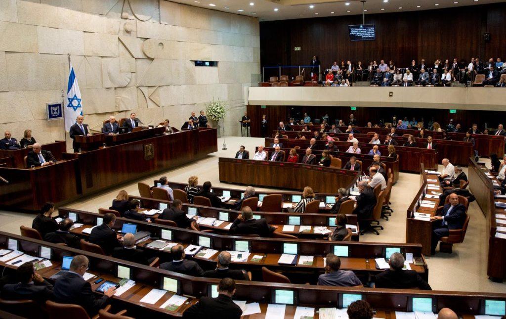 Kevesebb nő, több ultraortodox lesz a következő izraeli parlamentben