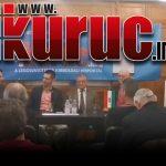 Kiléptek a fényre a Kurucinfo újságírói és egy jót zsidóztak