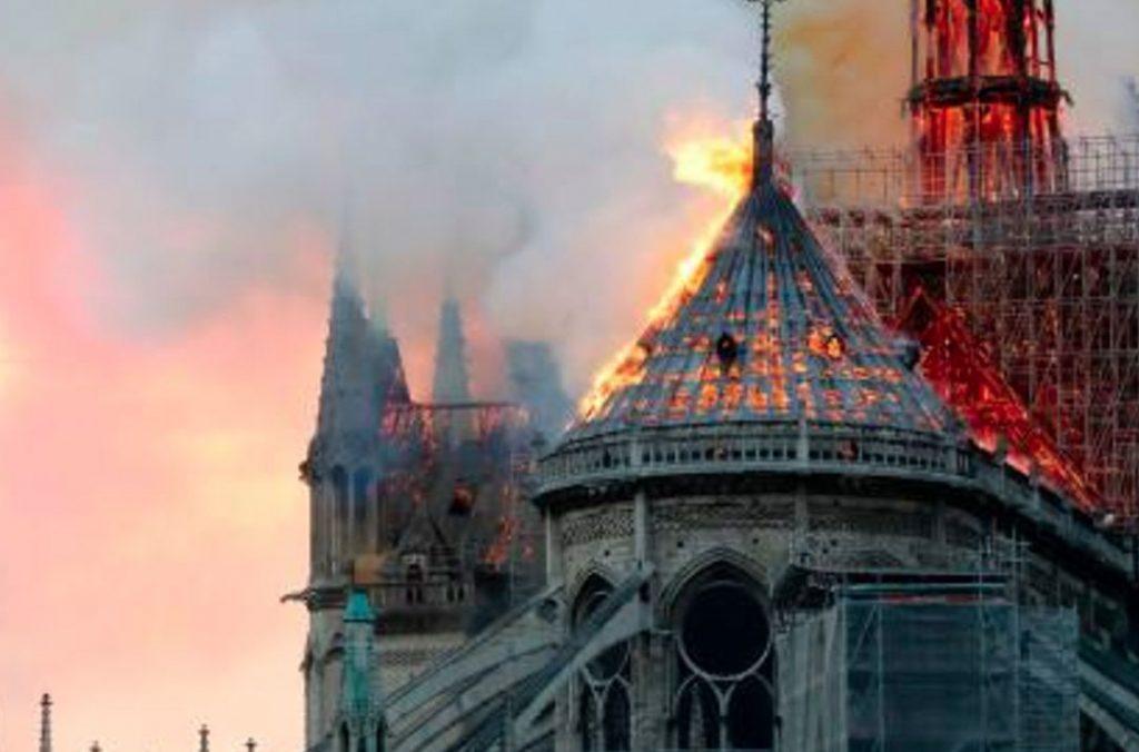 A Mazsihisz gyűjtést indít a Notre-Dame újjáépítésére