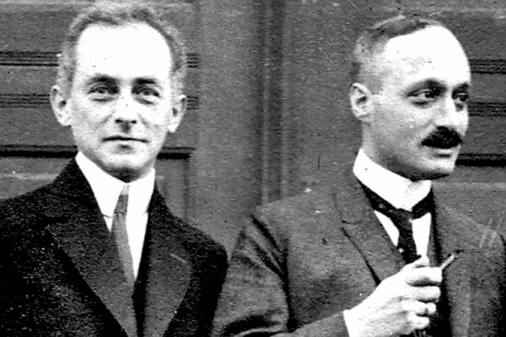 Megsínylették az egyetemek a zsidó tudósok elüldözését