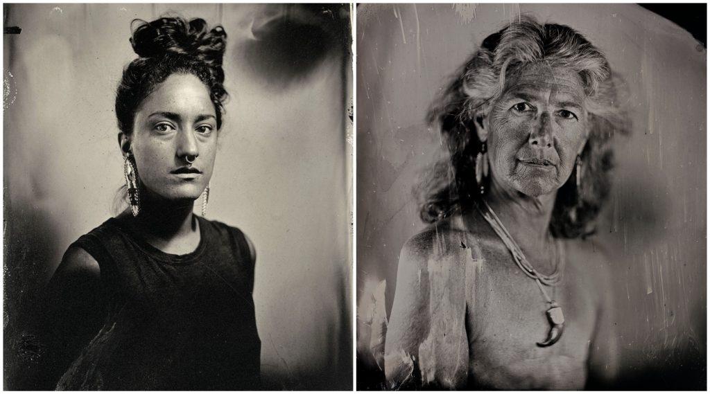 Nem könnyűegyszerrezsidónak és bennszülöttnek lenni a kanadai fotós szerint