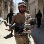 Szíriai életmentők és francia nácivadászok kapják idén az Elie Wieslről elnevezett díjat