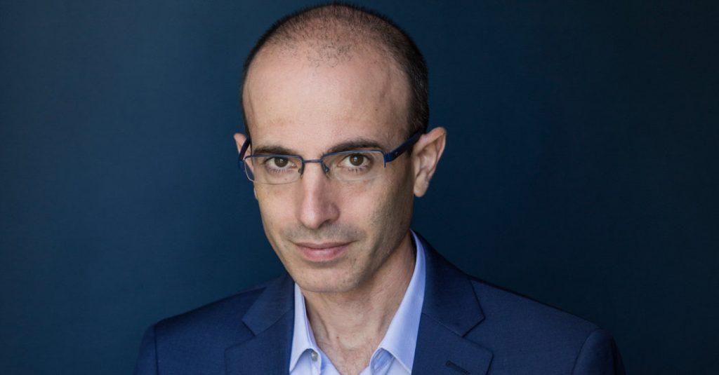 Harari: Világkatasztrófa lehet a koronavírusból az együttműködés hiánya miatt