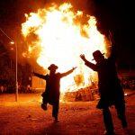 Az izraeli főrabbi szerint nem jó ötlet tüzet rakni lag baomer alkalmából