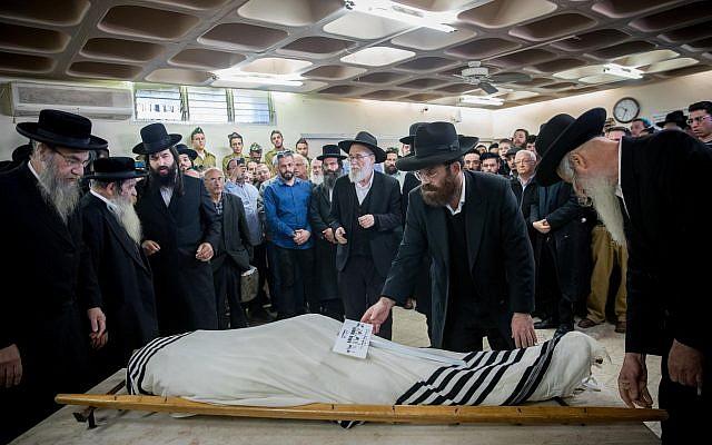13 millió eurót adományozott a magyar származású zsidó férfi Izraelnek
