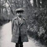 Kertész Imre fiatal éveiről nyílik kiállítás a pápai zsinagógában