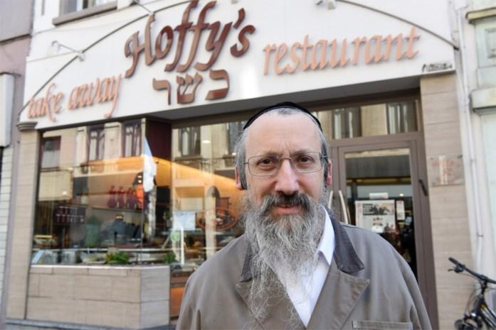 Gefilte fish-sel harcolnak magyar zsidók az antiszemitizmus ellen Antwerpenben