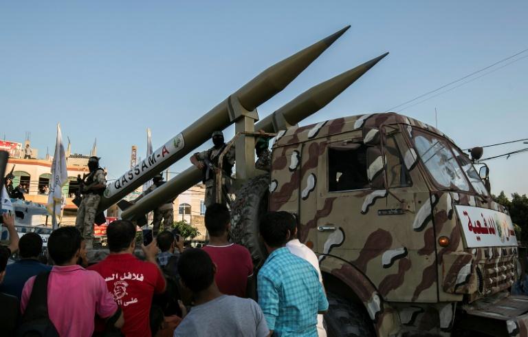 Izrael-Gáza: miért lövik egymást, ha nem változik semmi?