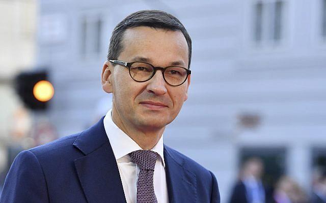 A lengyelek nem tárgyalnak a zsidó kárpótlásról