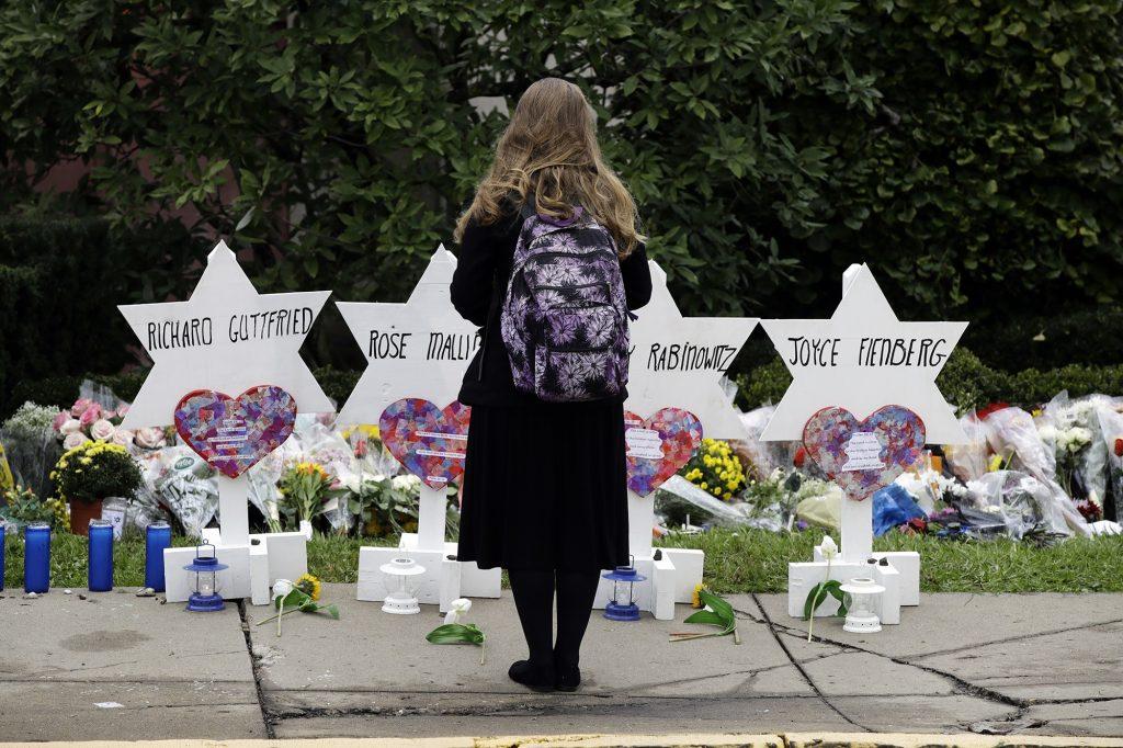 Több évtizedes csúcson az antiszemitizmus miatt meggyilkolt zsidók száma