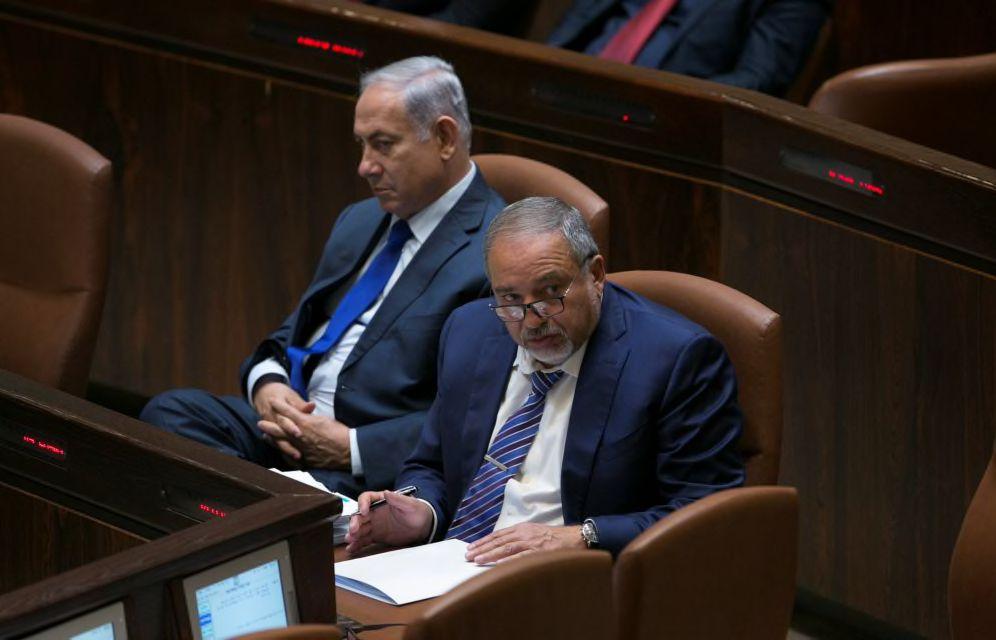 Nem sikerült Netanjahunak a kormányalakítás, szeptemberben új választások jönnek