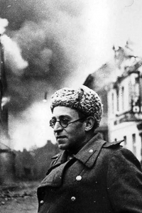EszterHáz – Vaszilij Grosszman: Élet és sors