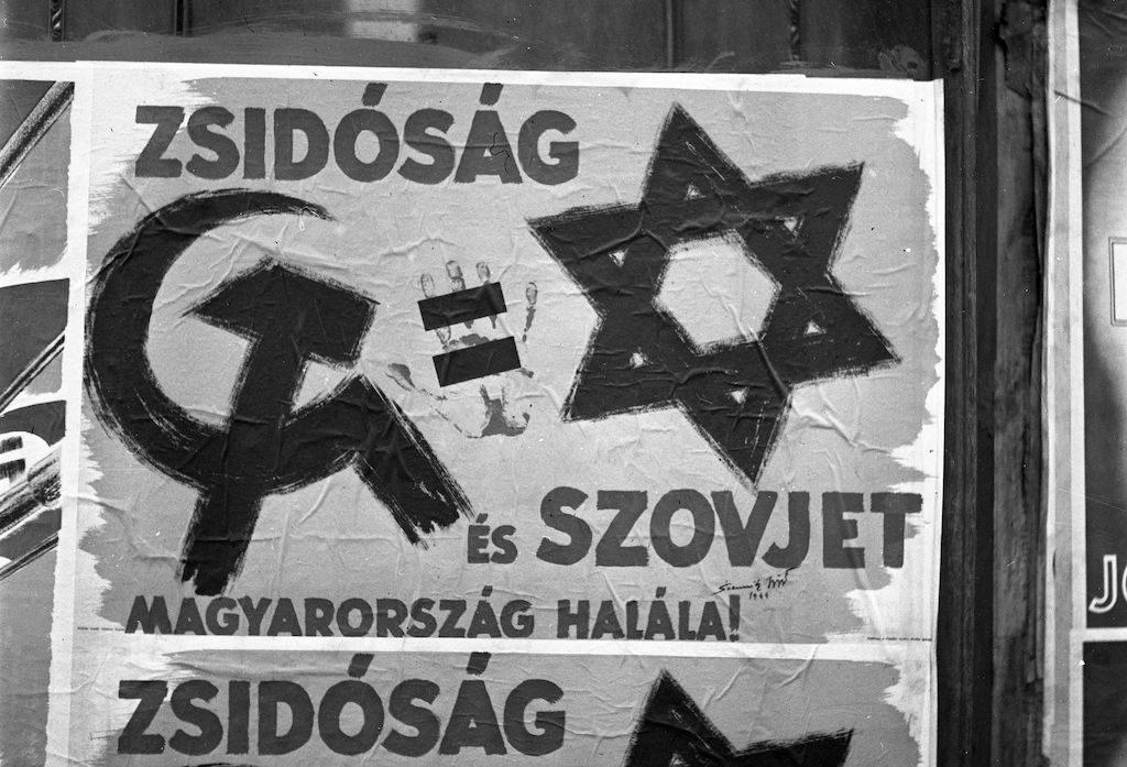 Orbán szerint a zsidó kommunisták tehetnek a magyarországi antiszemitizmusról