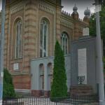 Megújul a szombathelyi holokauszt-emlékmű