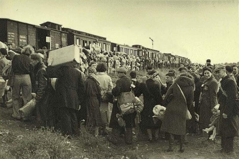 Kárpótlást fizet a holokauszttúlélőknek a holland vasúttársaság