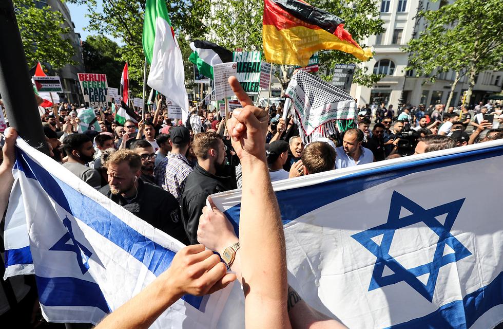Egyre több izraeli vándorol ki Németországba az erősödő antiszemitizmus ellenére