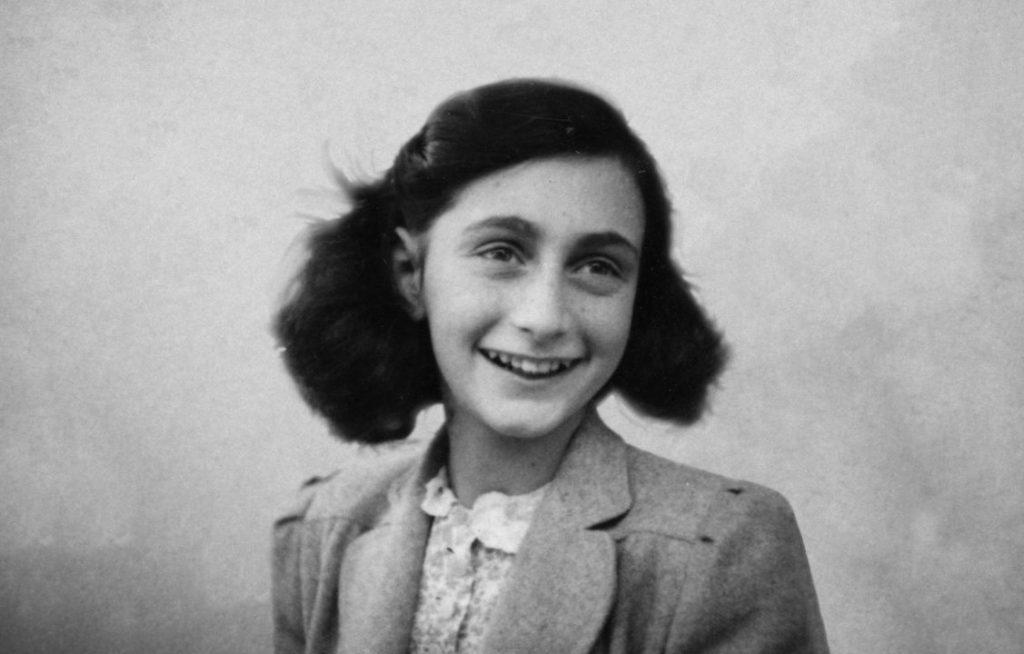 Ma lenne 90 éves Anne Frank