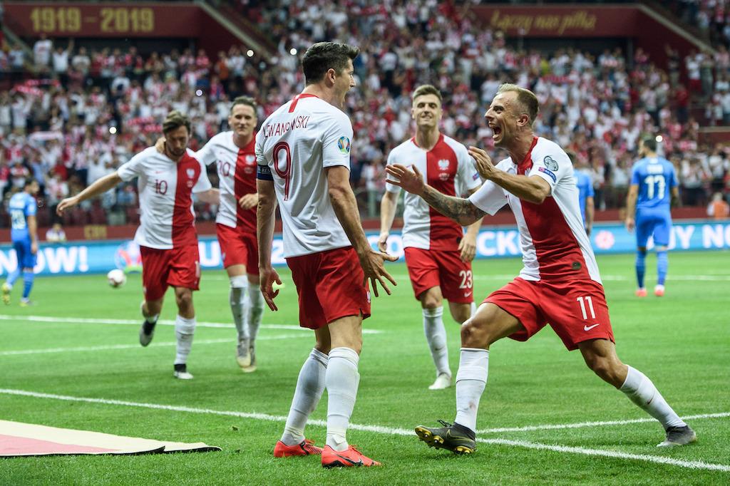 Pogromnak nevezte a lengyel futballszövetség az izraeli válogatott legyőzését