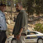 Először készített héber nyelvű sorozatot az HBO