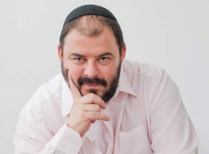 Emberként viselkedni: Schmidt Mária és a zsidó viselkedés