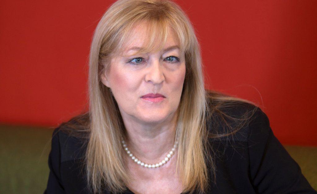 Schmidt Mária: Nem hinném, hogy Soros zsidó lenne