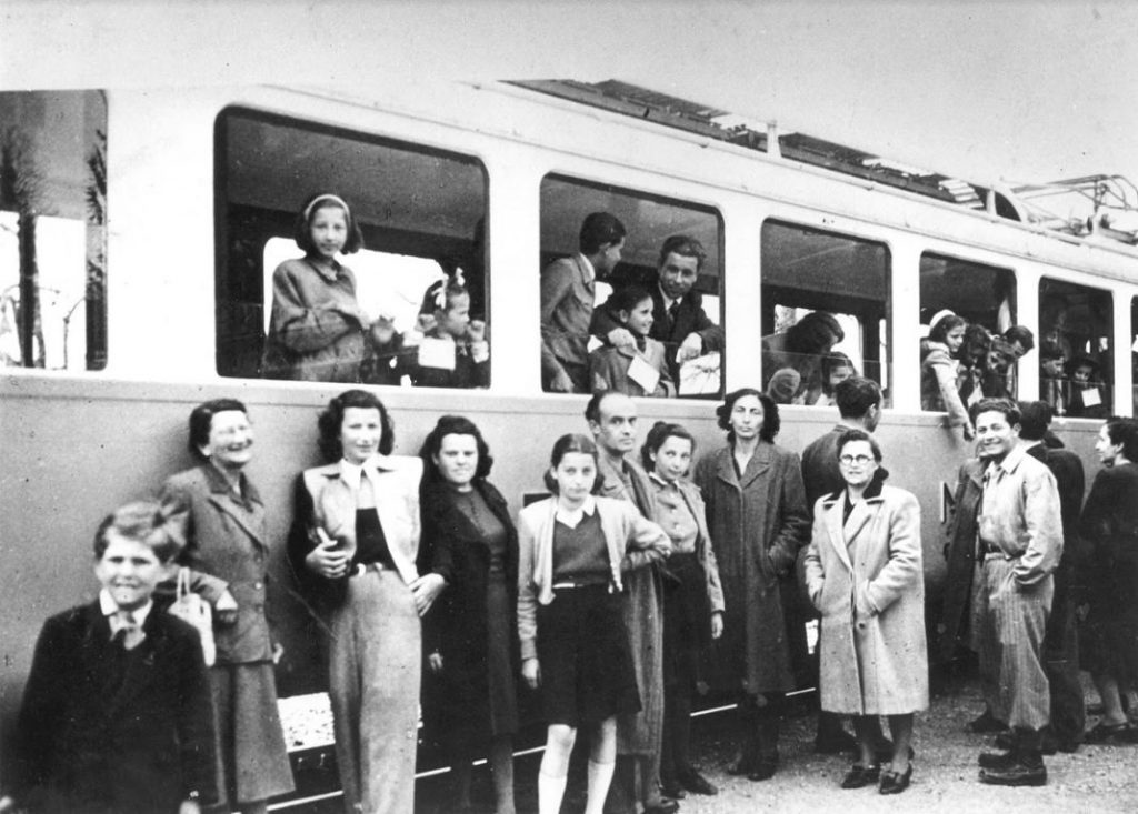 Ezer dollárért vásárolhatták meg az életüket a Kasztner-vonattal menekülő zsidók