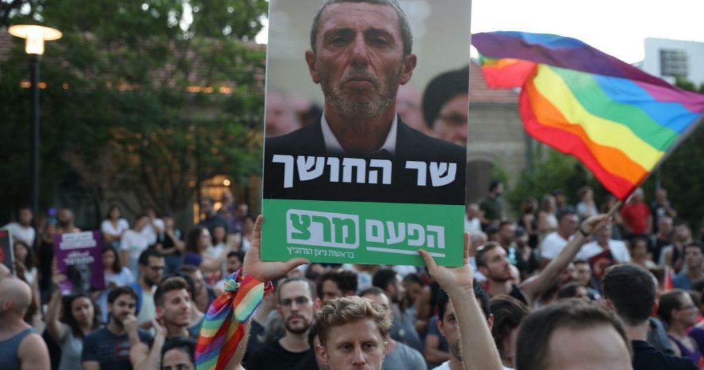 """Most a melegek """"átnevelésével"""" verte ki a biztosítékot az izraeli oktatási miniszter"""