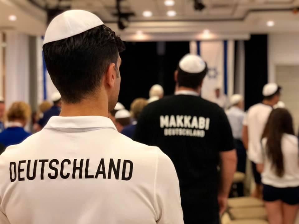 Üzent a magyar kormánynak a német Maccabi vezetősége