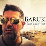 Barukh: Izrael nem egy kellemes hely