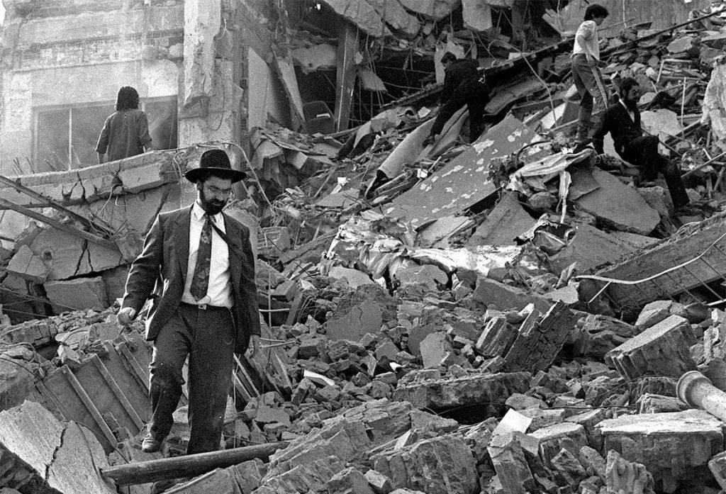Terrorszervezetnek nyilvánította Argentína a Hezbollahot a zsidó központ elleni merénylet 25. évfordulóján
