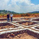 Kilencezer évvel ezelőtti városra bukkantak a régészek Jeruzsálem közelében