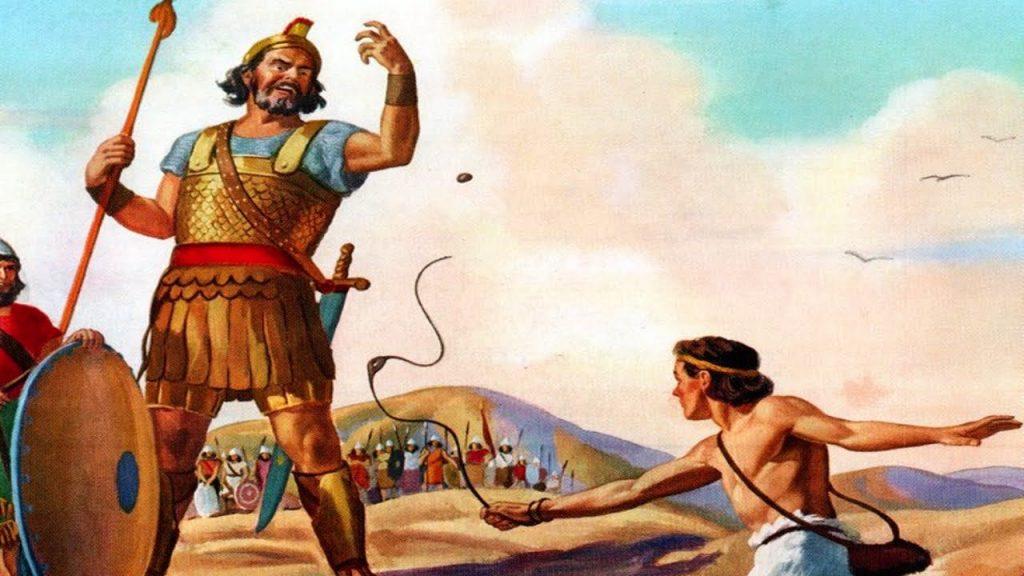 Dél-Európából érkezhettek a zsidók bibliai ellenségei