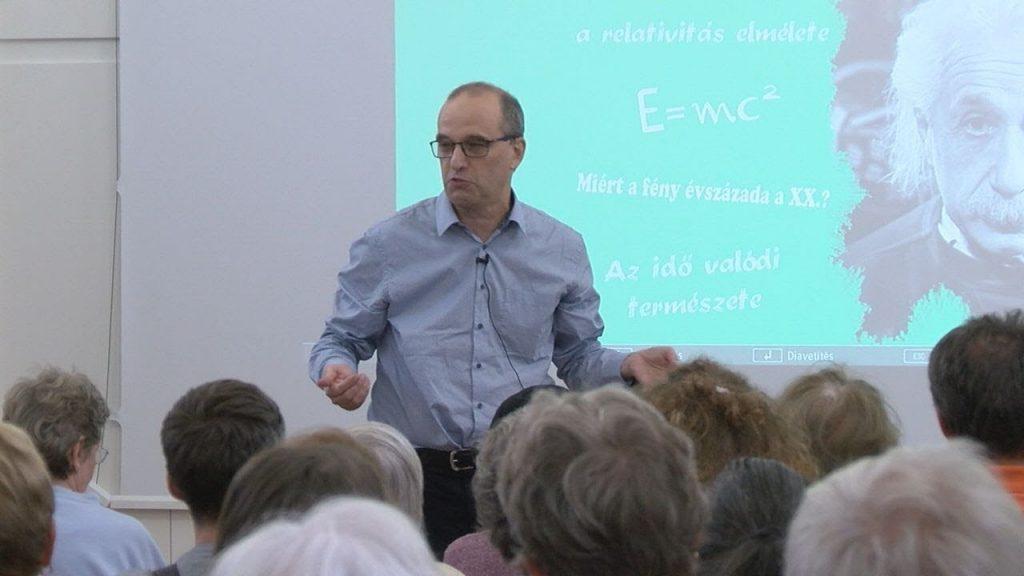 Horányi Gábor: A motivált gyerekek bármit meg tudnak tanulni