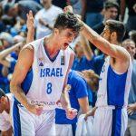 Történelmet írtak Izrael fiatal kosarasai
