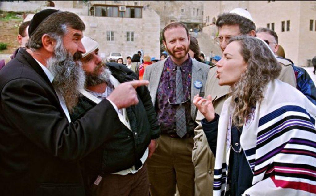 Iránhoz közelít Izrael a vallásszabadság korlátozásában