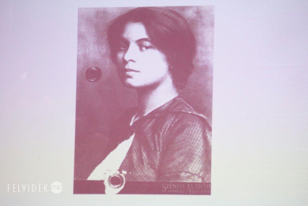 A zsidó orvosnő, aki egy telefonkönyvből hívta fel Karinthyt és lett a felesége