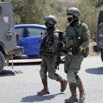 Robbantásos merénylet áldozata lett egy kiránduló izraeli család