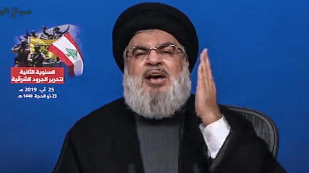 Megtorlást ígért Izraelnek a Hezbollah vezetője