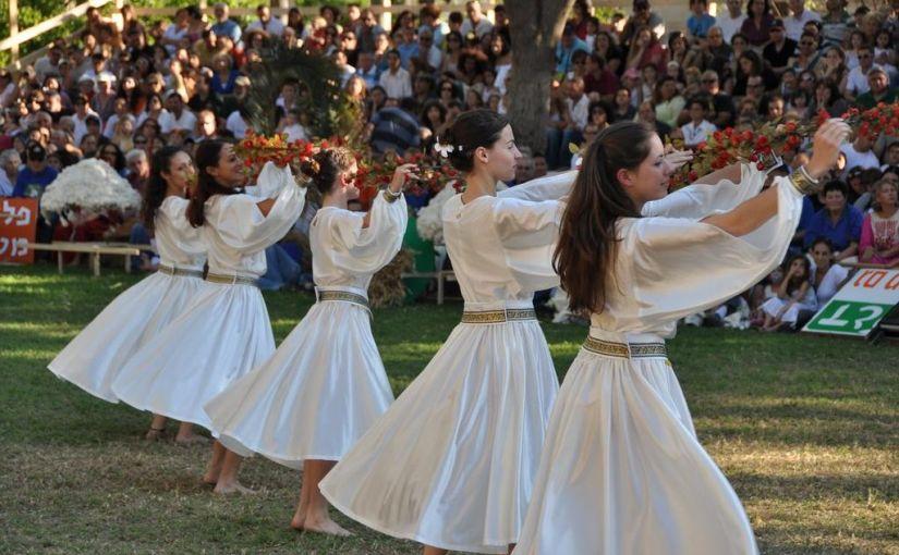 Mikor ünneplik az izraeliek a szerelmet?